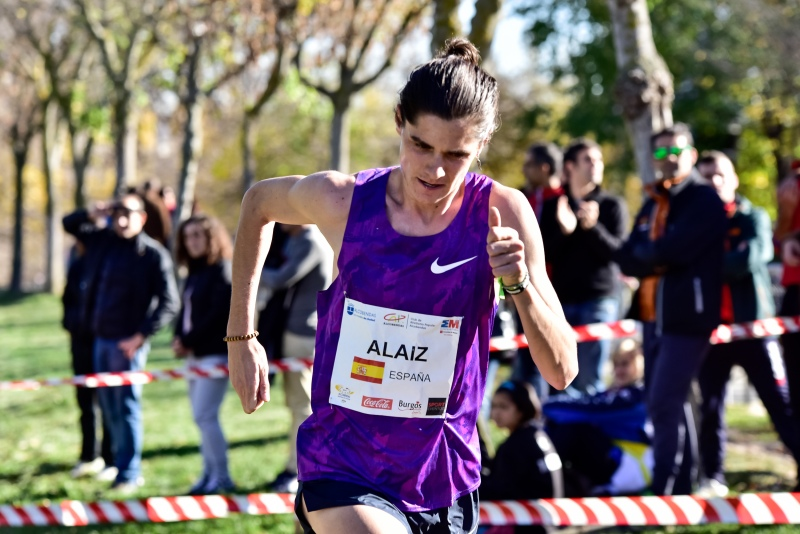 Cross de Alcobendas